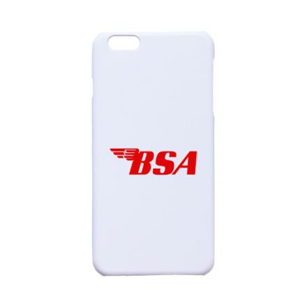 Bsa iphone 6 / 6s plus skal, bsa iphone 6 plus mobilskal, presen