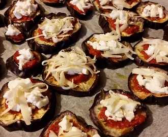 Eggplant pizza recipe – The Italian vegetarian pizza