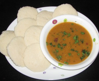 Idlis - A Traditional South Indian Breakfast