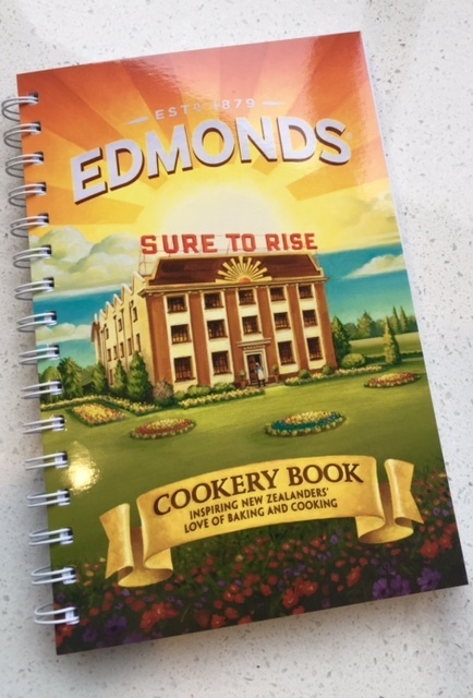 Edmonds Cookbook Revamp