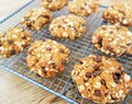 Choc Chip Oatmeal Lactation Cookies