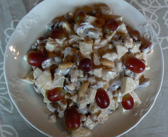 Virginia Waldorf Salad