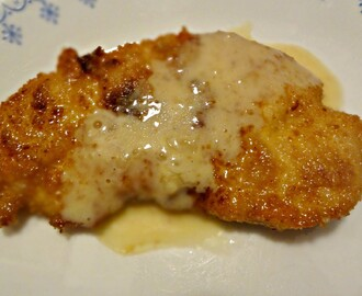 Butter Cream Chicken