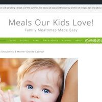 Meals Our Kids Love!
