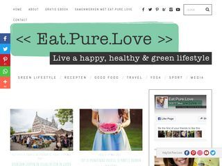 Eat.Pure.Love