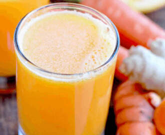 Jus de Fruits Tonique au thermomix