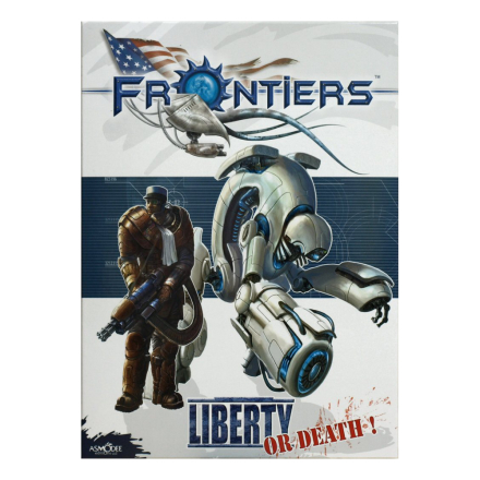 Frontiers - Liberty of death