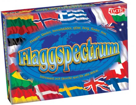 Flaggspectrum
