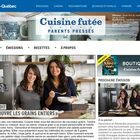 cuisinefuteeparentspresses.telequebec.tv
