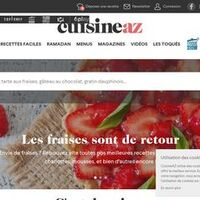 www.cuisineaz.com