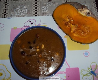 Mathanga payasam/Pumpkin payasam