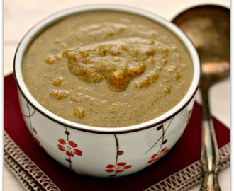 The Eat to Live Cookbook Project: Dr. Fuhrman's Famous Anticancer Soup