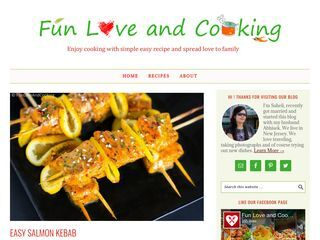 Fun Love and Cooking
