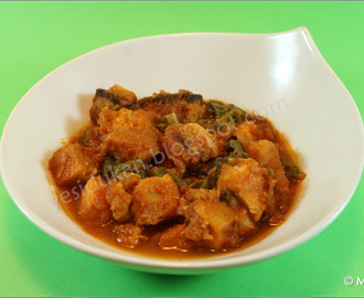 Recetas de musola mytaste for Cocinar tintorera