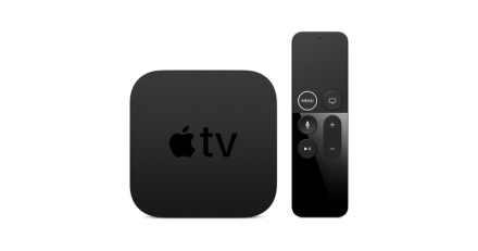 """apple tv 4th generation 64gb"""