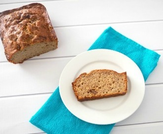 The Best Banana Bread Recipe