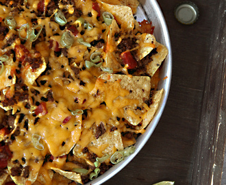 Hot hot nacho's!