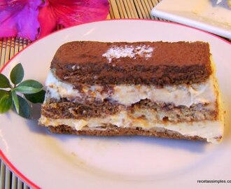 Vainillas con chocolate blanco