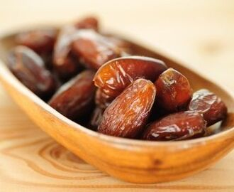 Health Benefits of Sweet Dates