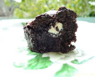 Recipe: DIY Brownie Packet Mix (gluten-free)