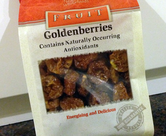 Review: Goldenberries