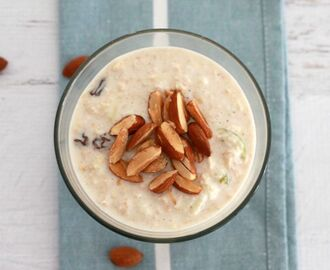 Thermomix Bircher Muesli