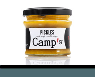 Camp's Pickles