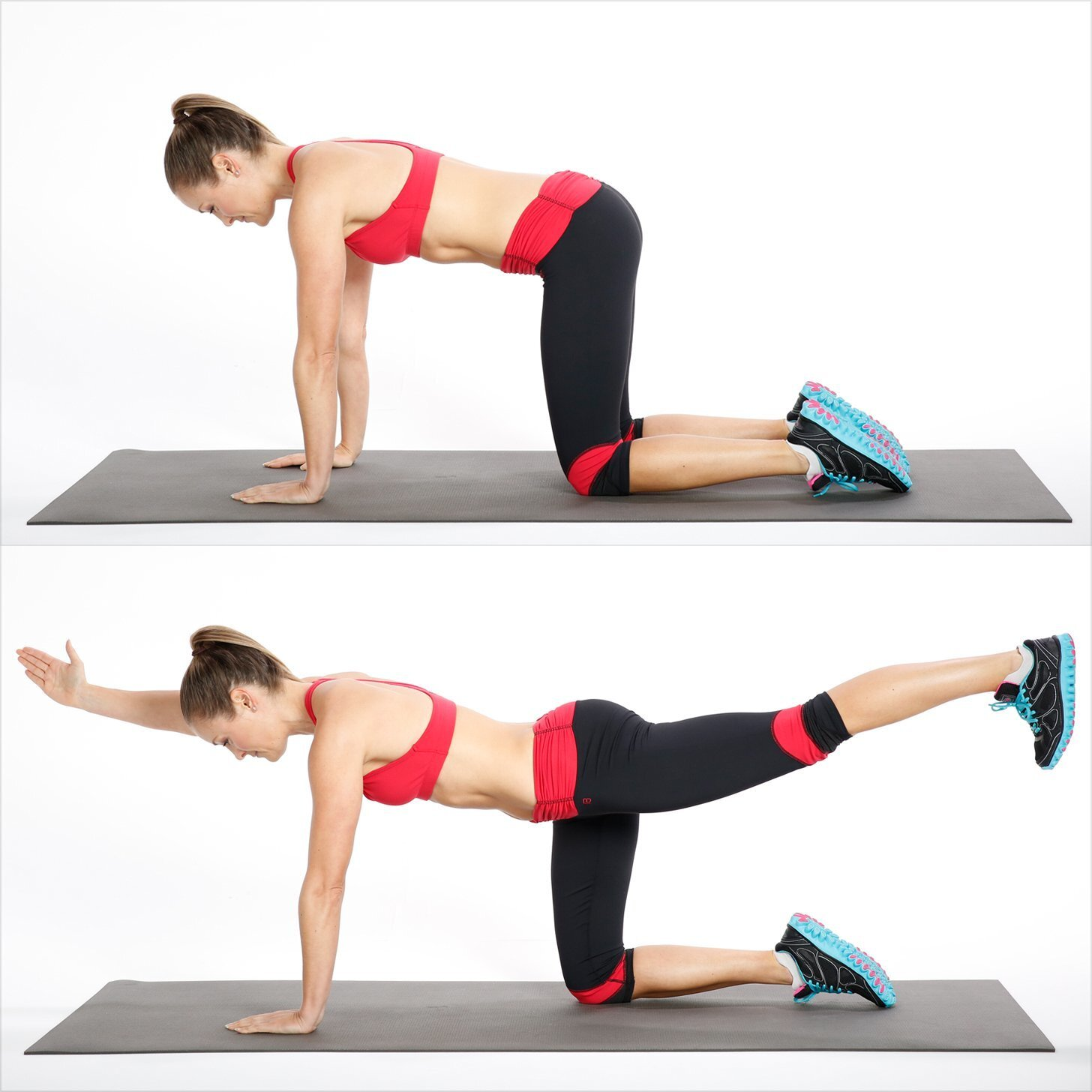 Get Your Best ABS Ever by Doing These 4 Exercises
