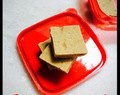 7 Cups Burfi/ 7 Cups Fudge