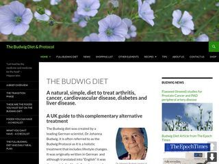 budwig-diet.co.uk