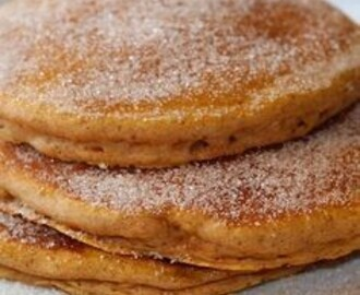 Pancakes that will Make Everyday Feel like Your Birthday