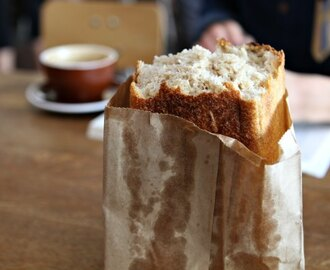 Josey Baker Bread and The Mill's (In)famous $4 Toast