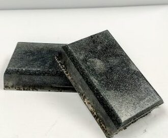 Activated Charcoal Soap Recipe