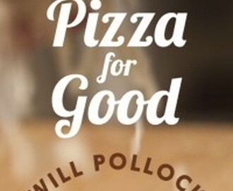 Another Five-star 'Pizza for Good' Review!