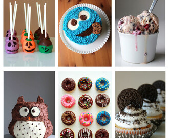 12 Halloween Treats for Kids and Adults