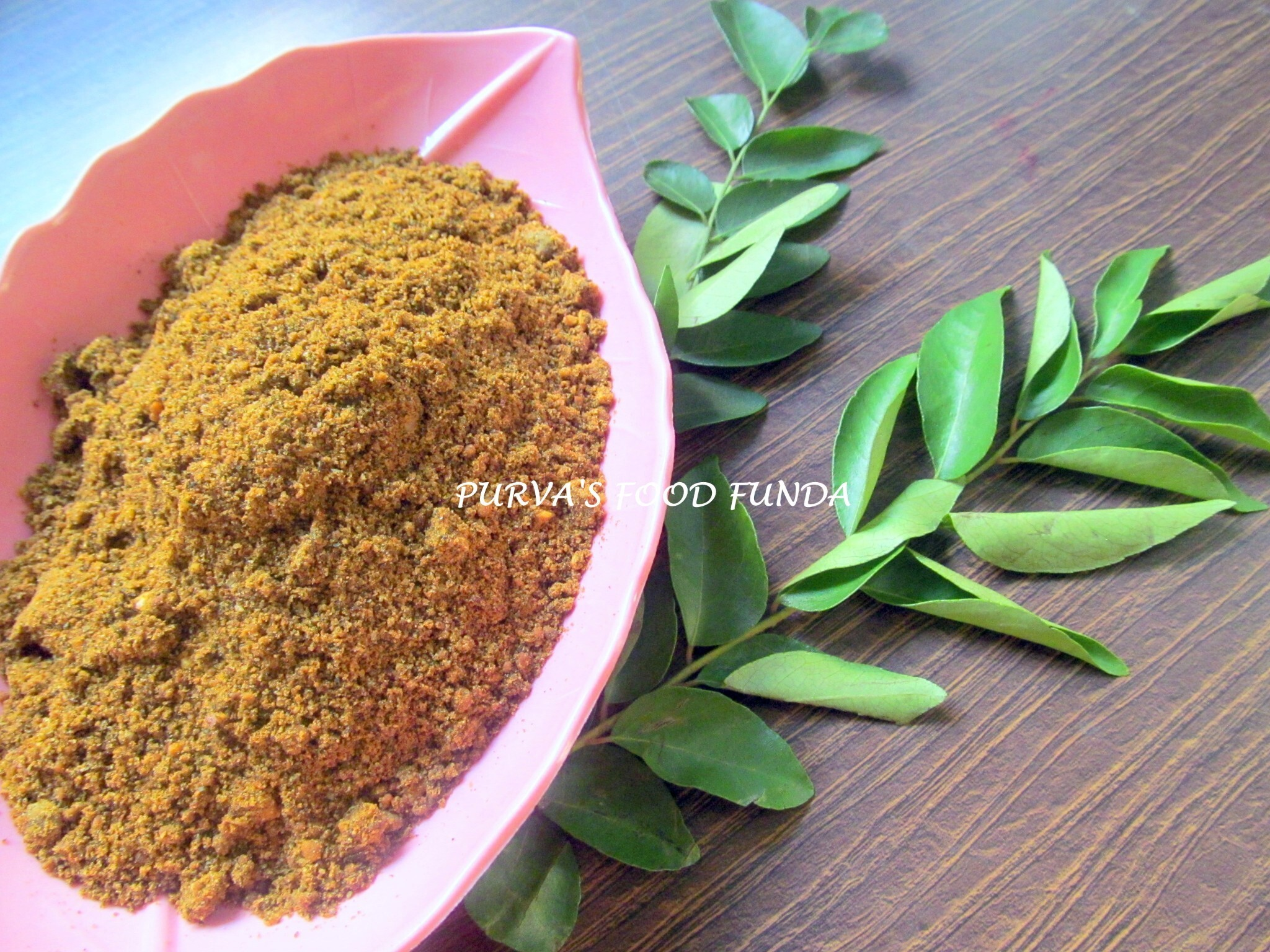 chutney n Podi Recipes