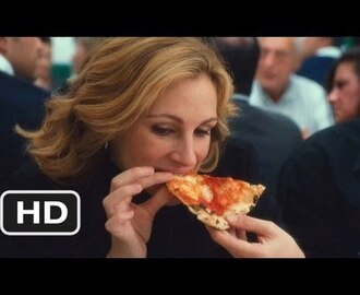 #QuotableMondays: 'I'm Having a Relationship with My Pizza' [VIDEO]