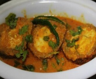How to make Nargisi Kofta Curry