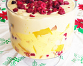 My Summer Fruit Trifle (Thermomix)