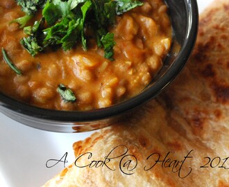 Red Lentil Curry for MLLA (My Legume Love Affair)-60