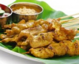 "<a href=""http://www.mundosabores.com/satay/"" title=""Permalink to Satay"" rel=""bookmark"">Satay</a>"