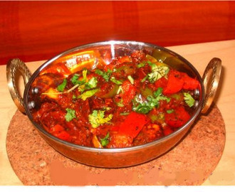 How To Make Kadai Paneer (Recipe Of Kadai Paneer)