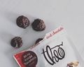 Theo Chocolate Clusters + GIVEAWAY!