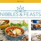 Nibbles and Feasts
