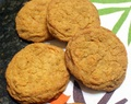 Brown Sugar Butterscotch Crisps - one of 52 Cookie Recipes