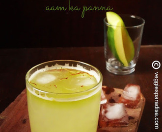 RAW MANGO JUICE | AAM KA PANNA | SUMMER JUICES