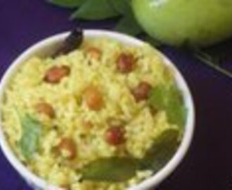 Raw Mango Recipes |  Raw Mango Rice | Mango Chitranna Recipe