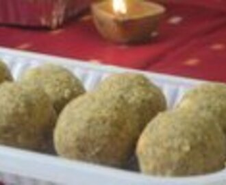 Laddu Recipe | Green Gram Ladoo | Diwali Sweets Recipes
