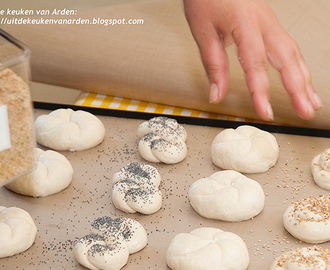Workshop/cursus brood bakken
