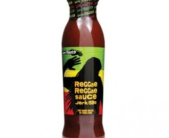 Grilled Chicken with Reggae Reggae sauce and Bulgur - Recipe and Review